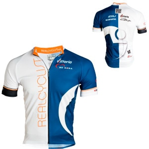 RealCyclist.com Pro Cycling Team Jersey - Men's