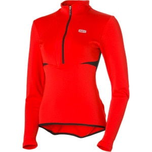 Aviano Long Sleeve Women's Jersey