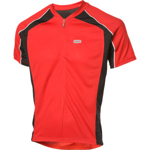 Mistral 3/4 Zip Short Sleeve Jersey