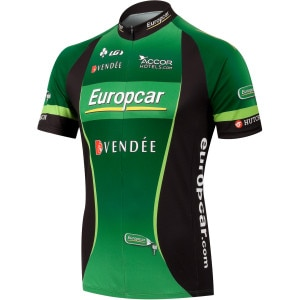 Europcar Replica Men's Jersey