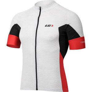 Performance Carbon Jersey - Short-Sleeve - Men's