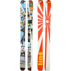Sir Francis Bacon Ski