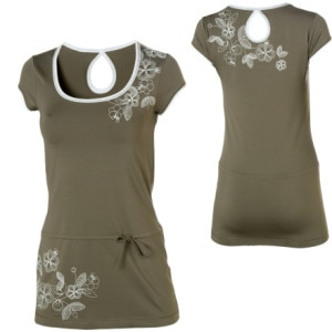 Transition Tunic - Short-Sleeve - Women's