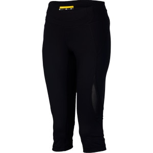 Run Capri Pant - Women's
