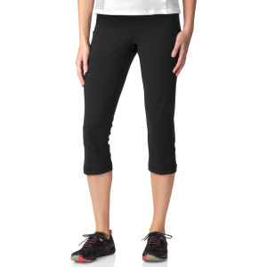 Lively Capri Tight - Women's