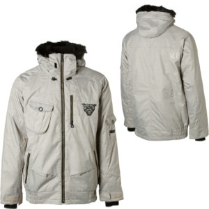 L1 Ace of Spades Jacket - Men's