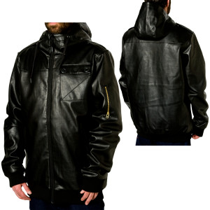 L1 Let It Bleed Jacket - Men's - 2010