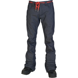 L1 Skinny Denim Pant - Men's - 2011