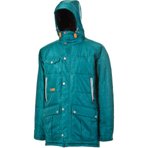 L1 Chieftan Insulated Parka - Men's