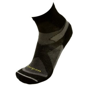 Tri-Layer Light Shorty Sock - Men's