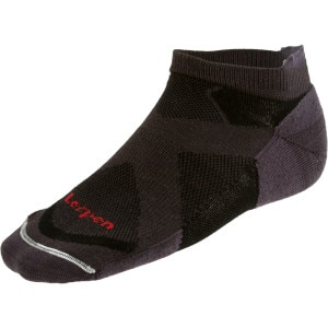 Tri-Layer Light Running Sock - Men's