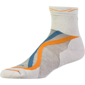 Trail Light Running Sock - Men's