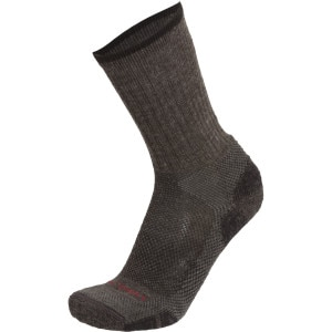 Merino Light Hiker Crew Sock - 2-Pack