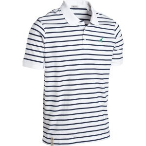 LRG Core Collection Striped Polo Shirt - Men's - 2012