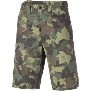 LRG Children of Vision Camo TS Short - Men's