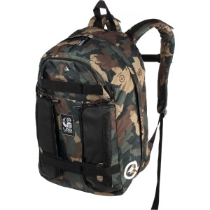 LRG C.C. Skate Backpack