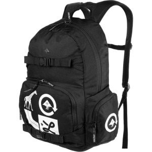 LRG C.C. Group Backpack