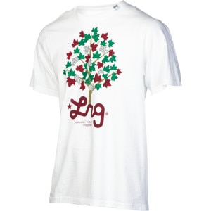 LRG Playful Maple T-Shirt - Short-Sleeve - Men's  - 2012