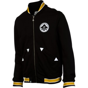 LRG Sapwood Track Jacket - Men's