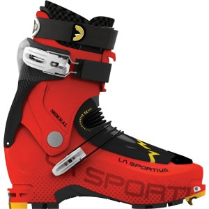Sideral Alpine Touring Boot