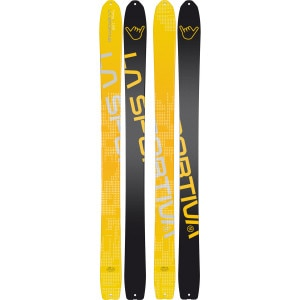 Hang5 Alpine Touring Ski