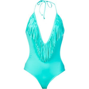 Fringe Benefits Stardust One-Piece Swim Suit - Women's
