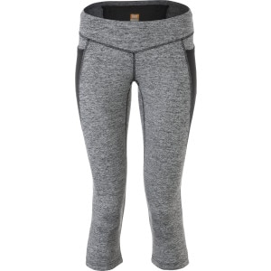 Lucy Endurance Run Capri - Women's