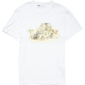 Levi's Jim Phillips Graphic T-Shirt - Short-Sleeve - Men's