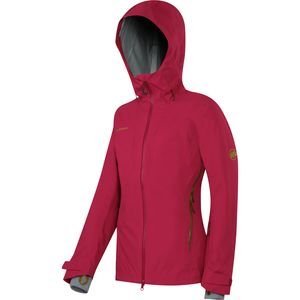 Luina Tour HS Hooded Jacket - Women's