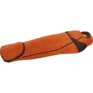 Mammut Altitude Down 5-Season Sleeping Bag: -22 Degree Down