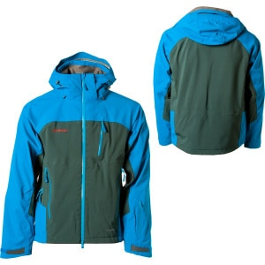Minto Hybrid Jacket - Men's