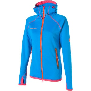 Schneefeld Fleece Jacket - Women's