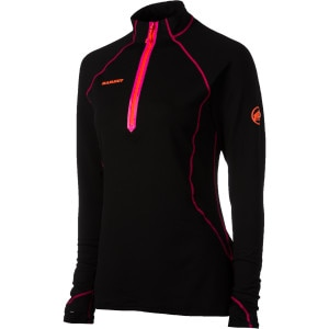Jungfrau Shirt - Long-Sleeve - Women's