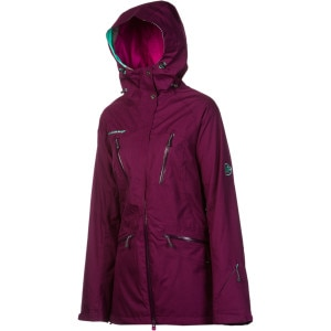 Flake Jacket - Women's