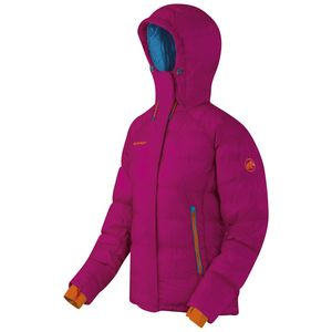 Biwak Down Jacket - Women's