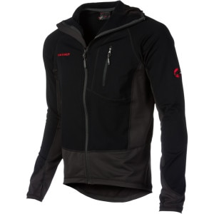 Kala Patar Tech Fleece Jacket - Men's