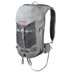 Light Protection Airbag Backpack - 1830 cu in