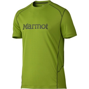 Marmot Windridge Graphic Shirt - Short-Sleeve - Men's