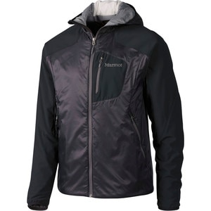 Isotherm Hooded Insulated Jacket - Men's