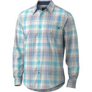 Marmot Zephyr Shirt - Long-Sleeve - Men