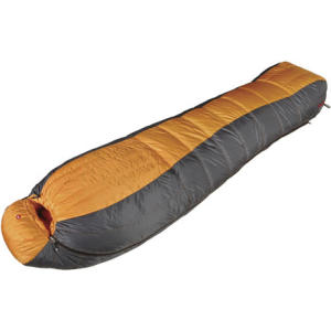 Col EQ Sleeping Bag:  -20 Degree Down