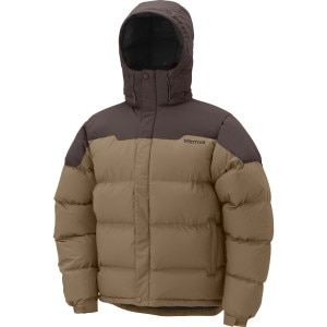 Mountain Down Jacket - Men's