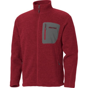Powder 8 Fleece Jacket - Men's