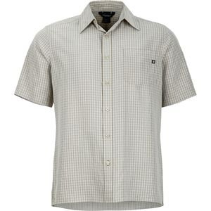 Eldridge Shirt - Short-Sleeve - Men's