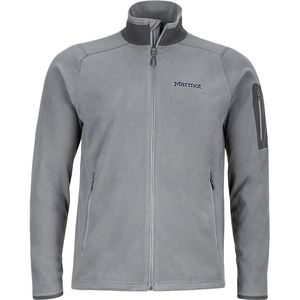 Reactor Full-Zip Fleece Jacket - Men's