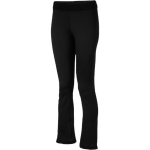 Power Stretch Boot Cut Pant - Women's