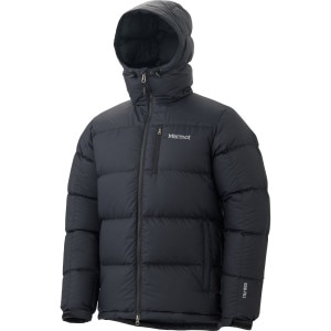 Guides Hooded Down Jacket - Men's
