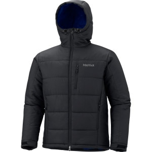 Cauldron Hooded Insulated Jacket - Men's