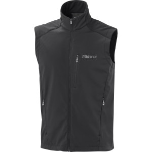 Approach Softshell Vest - Men's