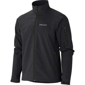 Approach Softshell Jacket - Men's
